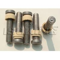 Buy cheap Factories of M19*100, M19*120 Nelson Shear Stud with CE for steel building from wholesalers