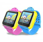 Buy cheap Wonlex GW1000 SOS GPS Kid Tracker Smart Wristwatch Sim Card For Children from wholesalers