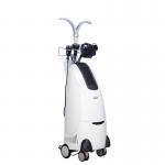 Buy cheap Anti Cellulite 100 KPA 40KHZ Vacuum Slimming Machine from wholesalers