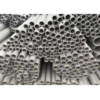 China Chemical Resistance Seamless Stainless Steel Pipe For Petroleum , Chemical Industry on sale