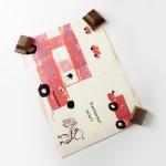 Buy cheap Offset Printing Paper Souvenir Fridge Magnet from wholesalers