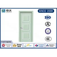 Wholesale Height Greater Fireproof Interior Door For Residential Buildings 54m from china suppliers