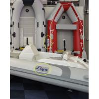 Buy cheap Liya Inflatable boat, tender, Rescue boat from wholesalers