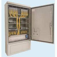 Buy cheap Direct Splice Unit Cross Connect Cabinet 288 Cores 1480*750*300 product