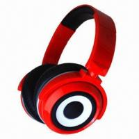 Fashionable Hi-Fi Stereo Music Wired Headphone Manufactures