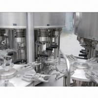 Buy cheap Pulp Filling Machine from wholesalers