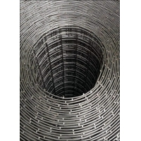 Buy cheap 1/2 1/4'' hot dip electro galvanized welded wire mesh for Protection and Construction from wholesalers