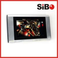 Wholesale Wall Mounting Aluminum Tablet PC With Ethernet Port from china suppliers