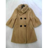 Buy cheap New Style Fashion Winter Coats Womens Fashion Wool Coats from wholesalers