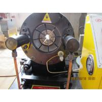 Buy cheap CE first-class service updated crimping machine hydraulic hose price from wholesalers
