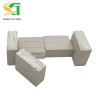 Buy cheap SCT groove type High Pressure Arbour For Hole Saw Cutter And Diamond Segment For Ceramic cutting from wholesalers