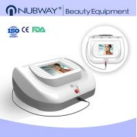 Buy cheap Medical CE Approved immediately result best price spider vein rmeoval machine  With 30.56MHz High Frequency from wholesalers