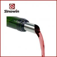 Buy cheap Wine Pourer Drop Stop Disc from wholesalers