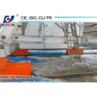 Buy cheap Jib Length 60m New Design Self Erecting Moving Tower Crane Mobile Tower Crane from wholesalers
