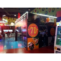 Buy cheap Special Effects Cinema 7D Home Theater Game Center Kids Game Other Amusement Park from wholesalers