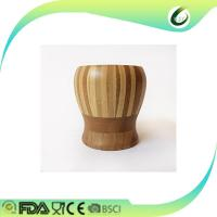Buy cheap Bamboo Wooden Pestle Mortar , Wooden Garlic Crusher Herb & Spice Tools from wholesalers