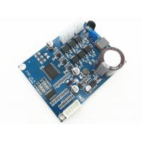Buy cheap 110V / 220V AC Input Stepper Motor Driver Board , High Voltage Motor Control Board from wholesalers