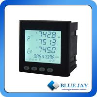 Wholesale Bluejay 194J Smart digital power meter LCD Power Meter Electrical Meter Ethernet Power Meter from china suppliers
