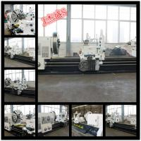 Buy cheap CW61160 horizontal lathe machine from wholesalers