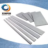 Buy cheap High Stability Square Cemented Carbide Blanks Free Mould For Customized Dimension from wholesalers
