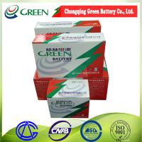 Wholesale 12V Series Motorcycle battery conventional battery useage in motorcycle from china suppliers
