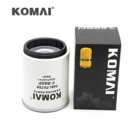 Buy cheap Komatsu Diesel Fuel Filter For Construction Machines R60T FS19687 from wholesalers
