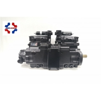 Buy cheap Kobelco SK130-8 Excavator Hydraulic Main Pump K7V63DTP from wholesalers