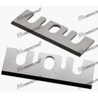 Buy cheap 3-1/4 High Speed Steel Planer Blades for P20SB, F20A planer tct planer blades from wholesalers