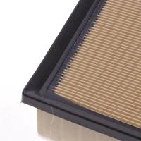 Buy cheap 2014 Hepa Genuine Spare Parts PU Air Filter for TOYOTA PRADO 17801-38050 from wholesalers