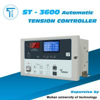 Buy cheap ST-3600 Packing machine Automatic textile printing tension control from wholesalers