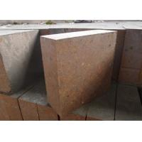Wholesale Silica Mullite Brick For Sale For Rotary Kiln, Refractory Brick Manufacturer from china suppliers