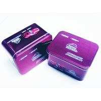 Buy cheap Car supplies aromatherapy tin box 20131112 from wholesalers