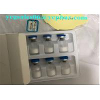 Buy cheap Fat Loss Steroids Fragment 176-191 2mg Soluble In Water Or Acetic Acid from wholesalers