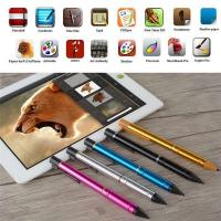 Buy cheap Capacitive Touch Screen Drawing Pen with USB Charging 2.3mm High Precision for iPad Phone from wholesalers