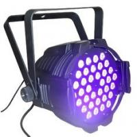 Buy cheap Disco Light Effect Led UV Light 36*3W , Dj Colored Stage Lights from wholesalers