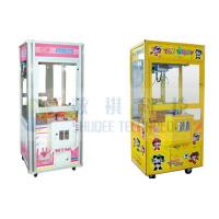 Buy cheap Advertisement Automatic Movie Theater Equipment , Toy Game vending machine in XD theatre from wholesalers