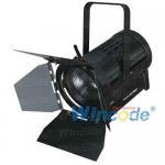 Buy cheap Fresnel Warm White Cool White LED Studio Light / 100W Spotlight for Studio Room from wholesalers