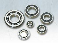 Buy cheap Chrome steel Machine tool, Fan, Auto 608, 6005 and 6000 Series Sealed Ball Bearings from wholesalers