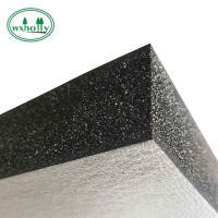 Buy cheap Closed Cell 100kg M3 Light Weight PVC NBR Rubber Foam Insulation Sheet from wholesalers