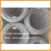 ASE1006 Carbon/Alloy Hot Rolled Steel Wire Rod in Coils Tensile Testing Steel Wire Manufactures