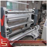 Buy cheap Digital Big Roll Paper /  Film Slitting Machine , Computerized product