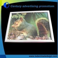 Buy cheap High quality led animated light box from wholesalers
