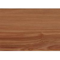 Wholesale 5.0mm Thickness Commercial Wood PVC Loose Lay Vinyl Plank Flooring For Hotel / School from china suppliers