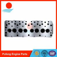 Buy cheap NISSAN forklift cylinder head truck cylinder head China SD23 SD25 for Homer/Cabstar/Datsun 720/King-cab 11041-09W00 from wholesalers