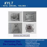 Buy cheap DIE CASTING ALUMINUM POWER/ELECTRIC/HAND TOOLS PARTS from wholesalers
