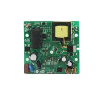 Buy cheap Electronic Printed Circuit Board For Solar Powered AC DC Ceiling Fan from wholesalers