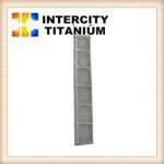 Buy cheap titanium basket, titanium anode baskets, titanium electrodes from wholesalers