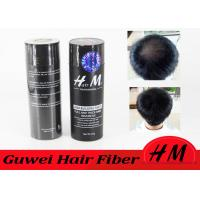 Buy cheap GMPC Certified Instant Hair Thickening Fiber Med Brown With HM Patent 2ND Generation from wholesalers