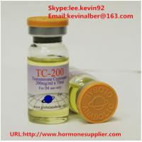 Buy cheap Injection of bodybuilding tc200(Test  Cypionate) from wholesalers