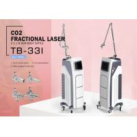 Buy cheap Medical Beauty Salon Fractional Co2 Skin Rejuvenation Scar Removal Laser Machine from wholesalers